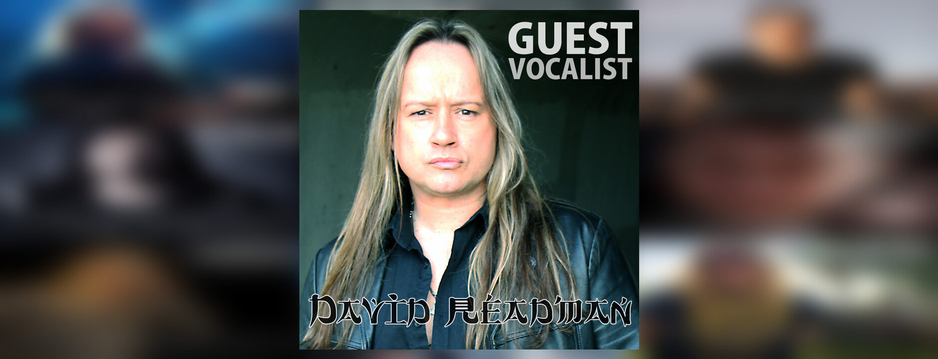 David Readman