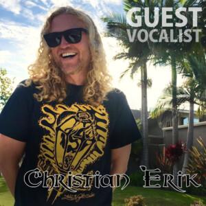Christian Erik