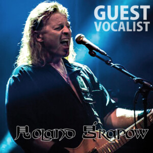 Roland Grapow
