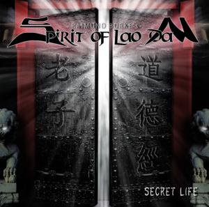 Raimund Burke's SPIRIT OF LAO DAN - Artwork